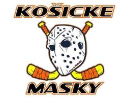 KošicKE Masky B
